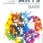 Flyer_Rue_des_Arts_BARR_2013