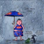 Lolo cumulo météo
