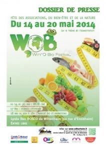 wittenheim bio 14 affiche