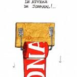 DNA...
