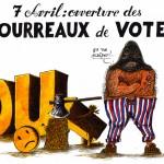bourreaux de vote
