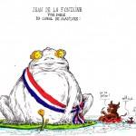 cumul grenouille203
