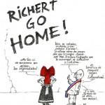 richert go home